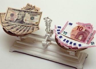 low euro