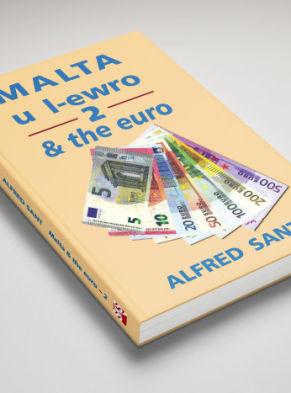 Malta u L-Ewro 2 Cover