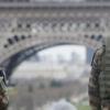 security-in-paris