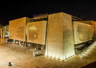 malta_parlament